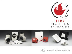 Fire Fighting Enterprise