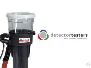 detectortesters