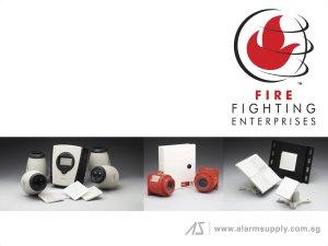 Fire Fighting Enterprise
