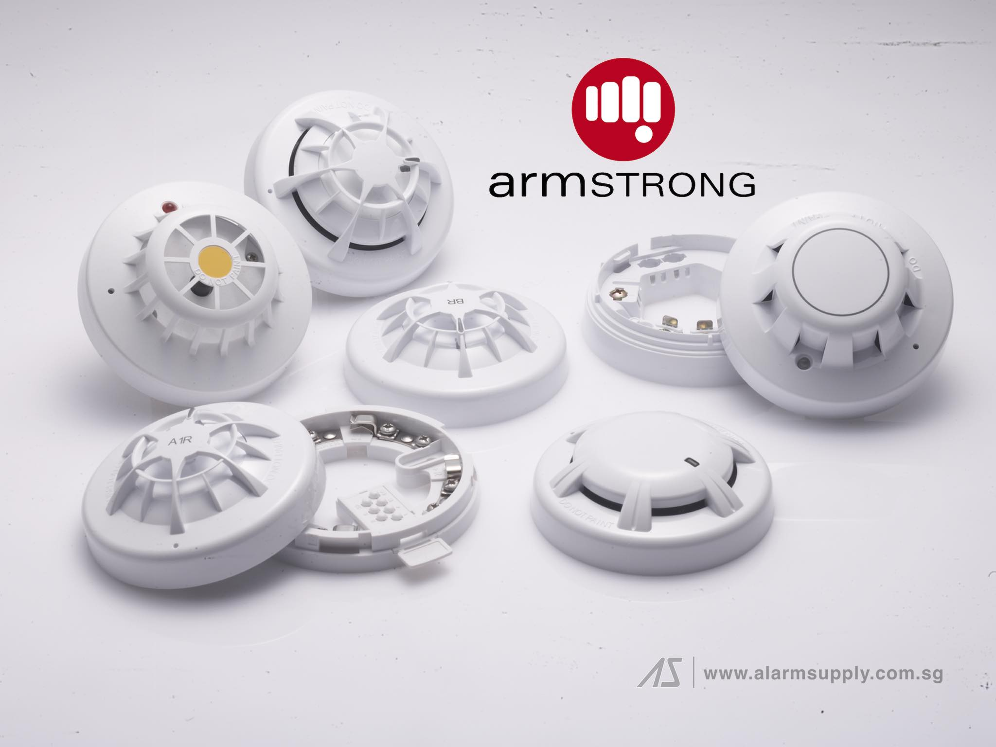 Armstrong detectors